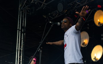 Rocstrong at The Beatyard 2016 (Photo by Stephen White) 2