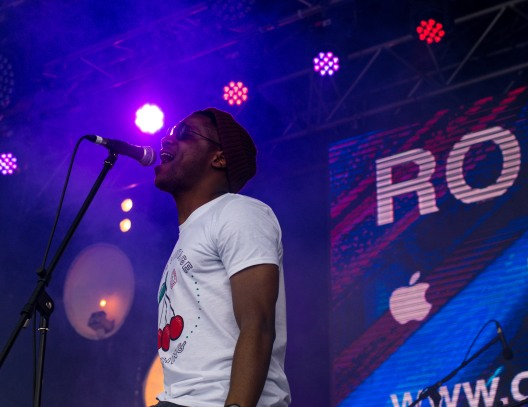 Rocstrong at The Beatyard 2016 (Photo by Stephen White) 3