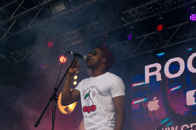 Rocstrong at The Beatyard 2016 (Photo by Stephen White) 4
