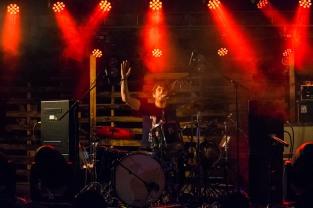 RSAG at Knockanstockan 2016 (photo by Stephen White) 8
