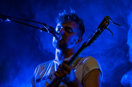 Search Party Animal at Knockanstockan 2016 (photo by Stephen White) 6