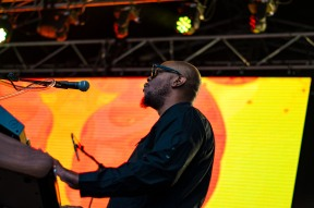 Snarky Puppy at The Beatyard 2016 (Photo by Stephen White) 1