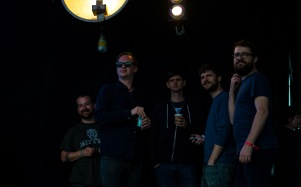 Snarky Puppy at The Beatyard 2016 (Photo by Stephen White) 21