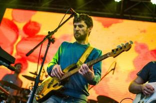 Snarky Puppy at The Beatyard 2016 (Photo by Stephen White) 5