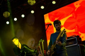 Snarky Puppy at The Beatyard 2016 (Photo by Stephen White) 6
