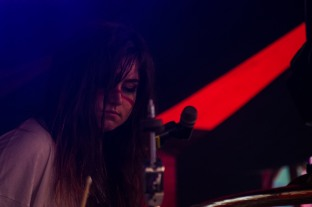 Spines at Knockanstockan 2016 (photo by Stephen White) 1
