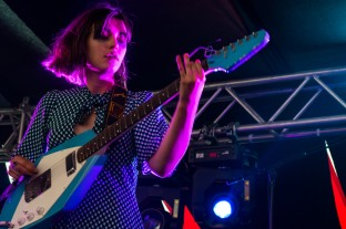 Spines at Knockanstockan 2016 (photo by Stephen White) 12