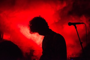 The Altered Hours at Knockanstockan 2016 (photo by Stephen White) 10