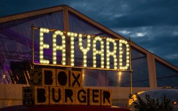 The Beatyard 2016 (Photo by Stephen White) 2