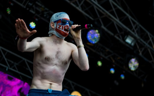 The Rubberbandits at The Beatyard 2016 (Photo by Stephen White) 9