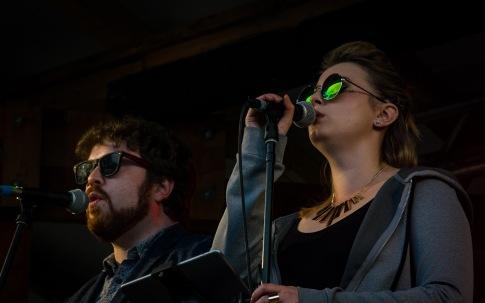 Zaska at Knockanstockan 2016 (photo by Stephen White) 3
