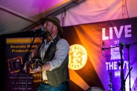 Davie Fury Hardly Strictly Acoustic Festival 2016 (photo by Stephen White) 4