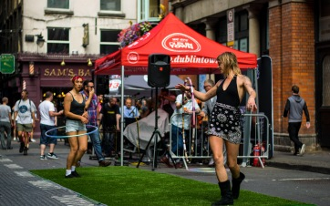 Dublin Rock N Roll Festival 2016 (photo by Stephen White) 29
