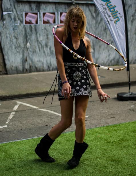 Dublin Rock N Roll Festival 2016 (photo by Stephen White) 30