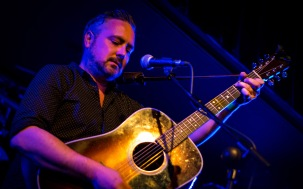Gavin Glass Blues Roots and Brass Festival 2016 (photo by Stephen White) 12