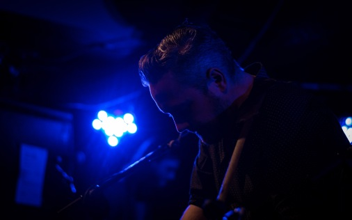 Gavin Glass Blues Roots and Brass Festival 2016 (photo by Stephen White) 15