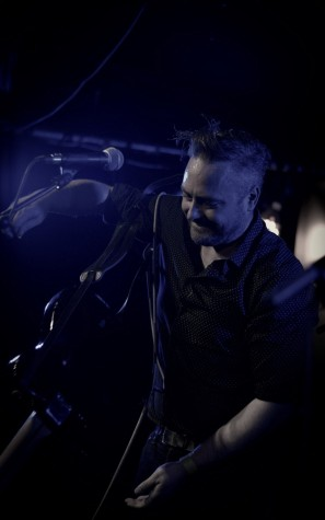 Gavin Glass Blues Roots and Brass Festival 2016 (photo by Stephen White) 25