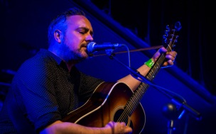 Gavin Glass Blues Roots and Brass Festival 2016 (photo by Stephen White) 9