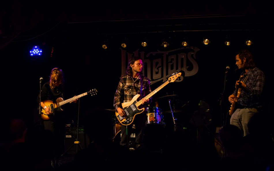 Gun Outfit in Whelan's (photo by Stephen White) 1