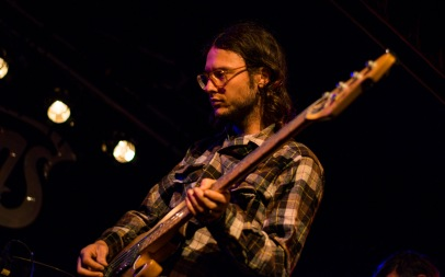 Gun Outfit in Whelan's (photo by Stephen White) 13