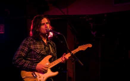 Gun Outfit in Whelan's (photo by Stephen White) 20