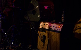 Gun Outfit in Whelan's (photo by Stephen White) 22