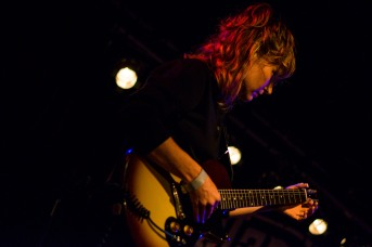 Gun Outfit in Whelan's (photo by Stephen White) 6