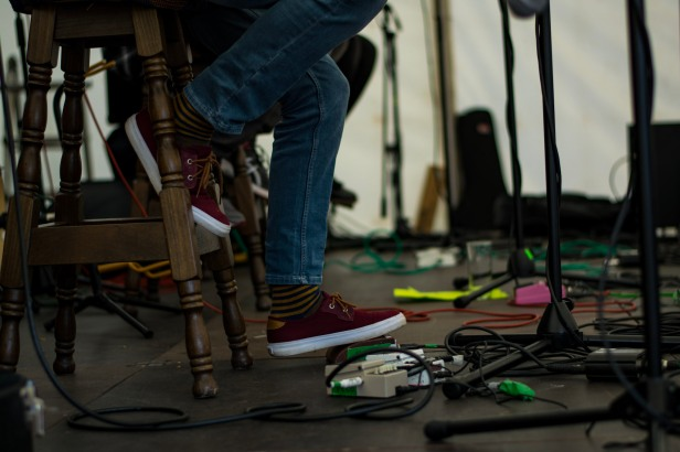 Hardly Strictly Acoustic Festival 2016 (photo by Stephen White) 31