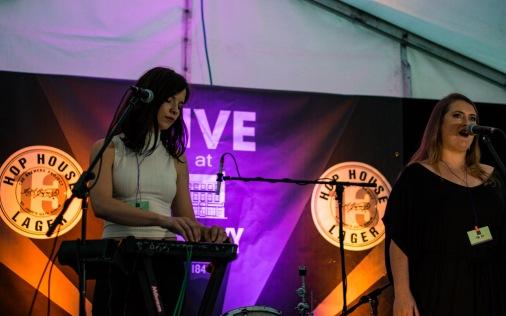 Hvmmingbyrd Hardly Strictly Acoustic Festival 2016 (photo by Stephen White) 10
