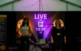 Hvmmingbyrd Hardly Strictly Acoustic Festival 2016 (photo by Stephen White) 13