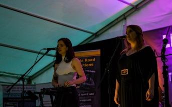 Hvmmingbyrd Hardly Strictly Acoustic Festival 2016 (photo by Stephen White) 4