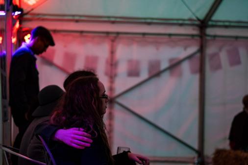 Hvmmingbyrd Hardly Strictly Acoustic Festival 2016 (photo by Stephen White) 5