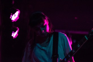 Dilly Dally at the Workman's Club (photo by Stephen White) 23