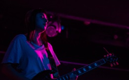 Dilly Dally at the Workman's Club (photo by Stephen White) 41