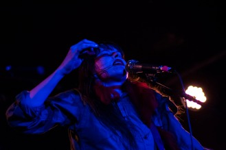 le-butcherettes-at-the-workmans-club-photo-by-stephen-white-11