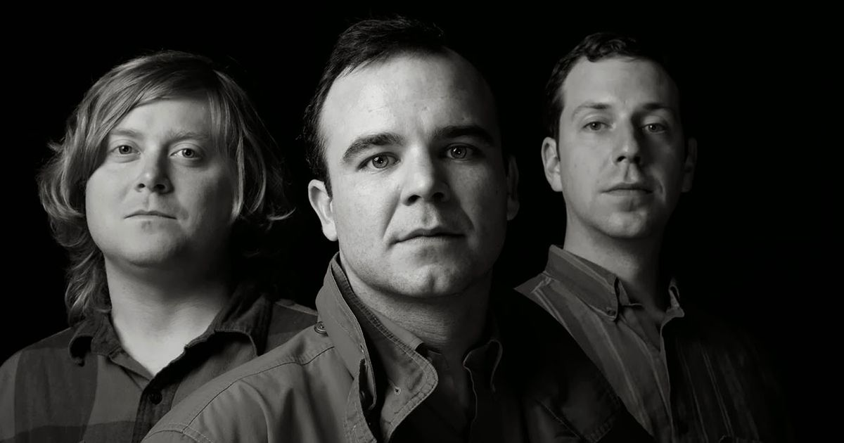 Future Islands announce Donnybrook Stadium show