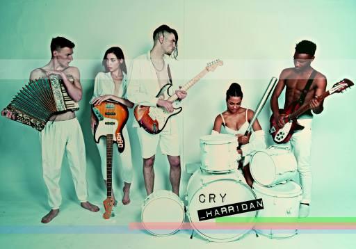 cry-harridan