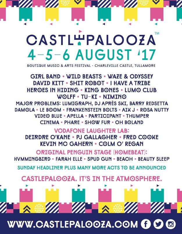 castlepalooza2017