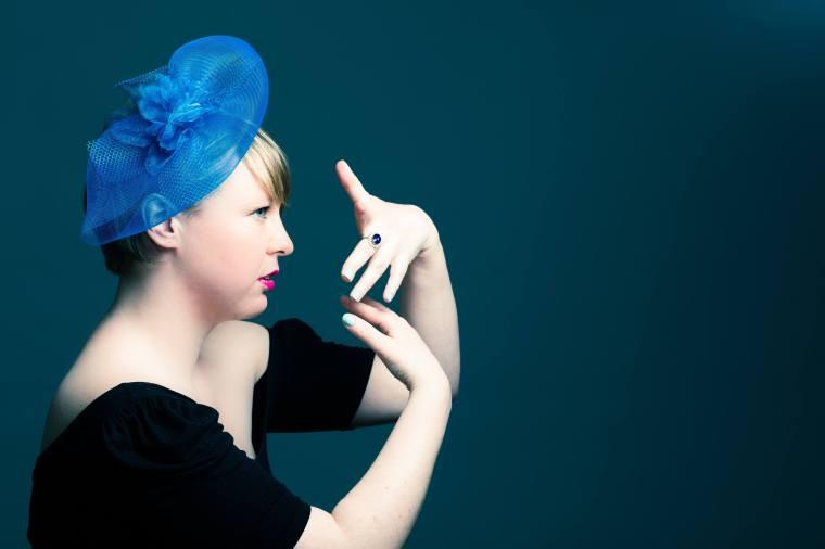 Edel Meade blue