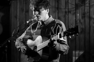 Noel O Brien (photo by Stephen White) 1