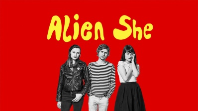 alien she feeler banner