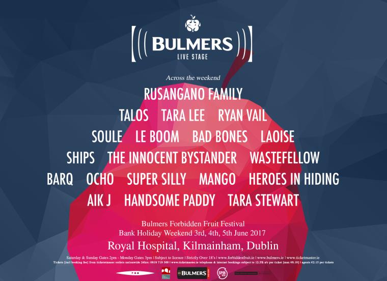 BulmersLiveStage2