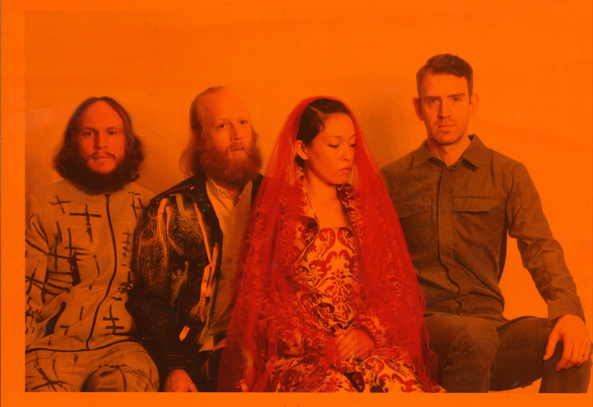 "Interview | Little Dragon - ""People want to hear organic electronic music"""