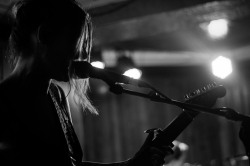 Honeyblood in Whelan's April 2017 (Photo by Stephen White) 20