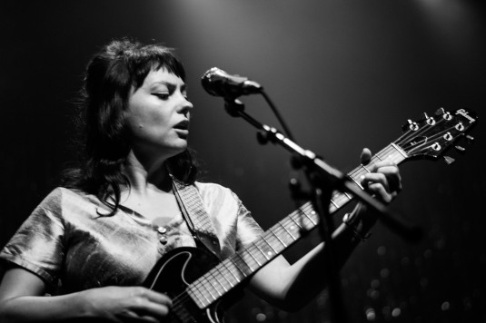Angel Olsen (photo by Stephen White) 16