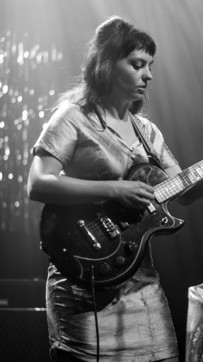 Angel Olsen (photo by Stephen White) 9