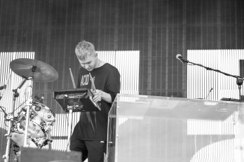 Mura Masa Forbidden Fruit 2017 photo by Stephen White 2