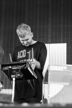 Mura Masa Forbidden Fruit 2017 photo by Stephen White 3