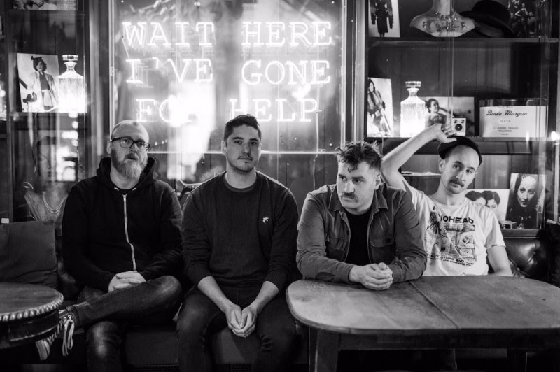 Watch | And So I Watch You From Afar return with 'A Slow Unfolding Of Wings'