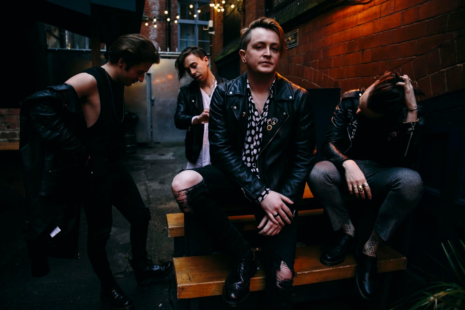 "Interview | Otherkin ""Let's just write a load of bangers that make people wanna lose their shit"""